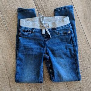 Justice Slim Jeggings Size 10 Slim